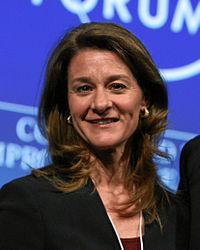 200px-Melinda_Gates_-_World_Economic_Forum_Annual_Meeting_2011