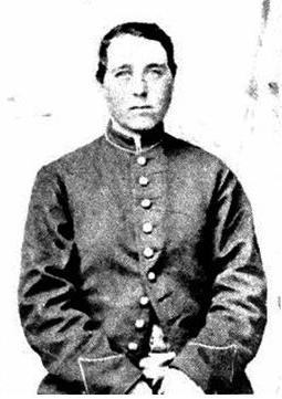 Born in Ireland, Jennie Hodgers stowed away on a ship to the United States, where she went by the name Albert P.J. Cashier and served as a man in the Union Army. After being discharged, Jennie continued living as Albert and even voted in elections well before women were allowed to do so.